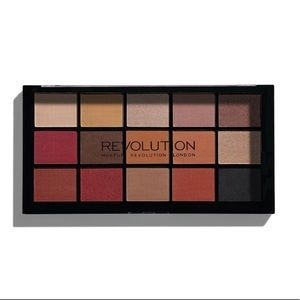Makeup Revolution Reloaded Palette- Vitality